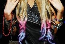LOVE - Hair