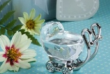 Crystal Favours / Crystal Favours by Think Favours