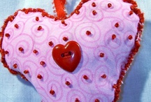 What We're Selling~ Ornaments~ Handcrafted / by Mary Schneider