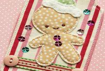 Cheerful Christmas / DIY Christmas crafts & decor
