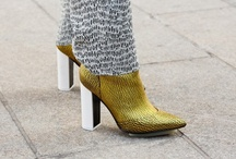 only women would understand//shoes// / shoes / by Nicca Schneider