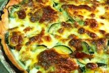 Zucchini, Squash & Potato everything.... / Squash, Pumpkin, Zucchini, Potato: Recipes for uses.....Sweets to Savory Dishes...etc. / by VSO