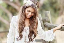 Wedding Ideas / by Briana Morgan