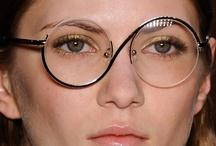 some shades darker//sunglasses// / by Nicca Schneider