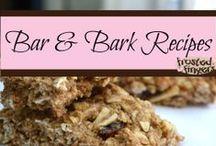 Barks and Bars