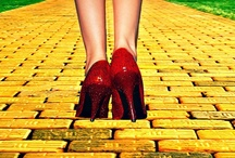 Follow the Yellow Brick Road / ❤View My Blog: http://masapronstrings.blogspot.com/  ❤Subscribe to Newsletter: http://feedburner.google.com/fb/a/mailverify?uri=blogspot%2FTEUit&loc=en_US  ❤Facebook: Be sure to like and share my page: https://www.facebook.com/BookOfKeepers