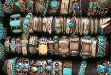 Jewelry & Accessories / by Frances Hirth