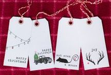DIY - Holiday Craft / by Red Huntress