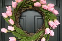 Easter/Spring Stuff