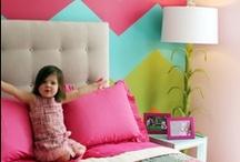 Kids Rooms / by Alyssa Barranca