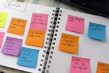 Organization / by Briana Morgan
