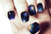 Nails / by Briana Morgan