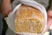 Clean Breads (Savory) & Biscuits / by Jenn Thurman
