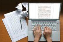 Writing / by Briana Morgan