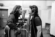 The Beatles are my boys:)) / by Jordan Bonnel