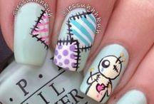 Fingernail Fashions