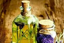 Aromatherapy / Aromatherapy and Massage: the perfect combination