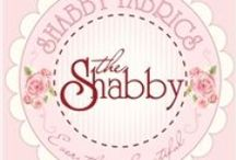 The Shabby / Find all the latest posts on The Shabby here! / by Shabby Fabrics