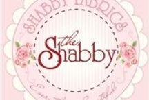 Shabby Fabrics Blog Posts