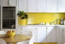 color inspiration // marigold.