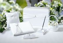 Wedding Accessory Sets / Wedding Accessory Sets by Think Favours
