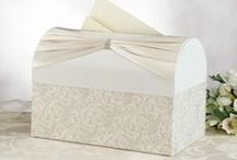 Wedding Card Post Boxes / Wedding Card Post Boxes - Think Favours