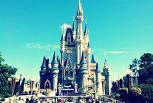 Disney / by Briana Morgan
