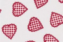 Valentine's Day / by Shabby Fabrics