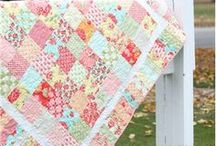 Quilts | Beginner / by Shabby Fabrics