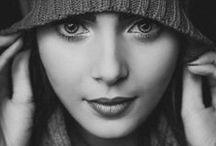 Amazing Portraits / Inspiration for Fine Art Portrait Photography.