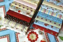 Henry Glass Fabrics / Find your favorite quilting and sewing fabric at Shabby Fabrics! / by Shabby Fabrics