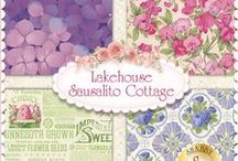 Lakehouse Dry Goods / Find your favorite quilting and sewing fabric at Shabby Fabrics! / by Shabby Fabrics