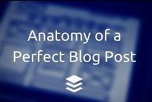 Blog / by Briana Morgan