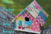 Crafty, Cute, & Clever!