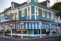New Orleans / by Briana Morgan