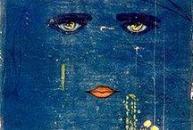 Oh My Gatsby / by Briana Morgan