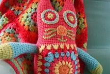 Crochet Corner: Toys / by Navy Wifey Peters   USS Crafty