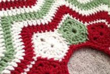 Crochet Corner: Holidays / Crochet Christmas, Easter, Halloween, Thanksgiving, and 4th of July items / by Navy Wifey Peters   USS Crafty