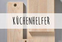 Küchenhelfer ♥️ / Kleine Helferlein, die dir das Kochen und Backen ein wenig erleichtern kann man nie zu viele haben. Wenn sie dann auch noch hübsch aussehen ist das natürlich super.