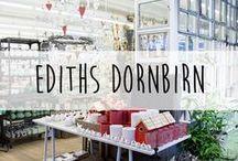 ediths Dornbirn ♥️ / Hier zeigen wir dir immer wieder Bilder aus dem Geschäft in Dornbirn.