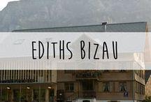 ediths Bizau ♥️ / Hier zeigen wir dir immer wieder Bilder aus dem Geschäft in Bizau.