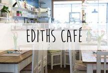 ediths Café ♥️ / Warst du schon mal im ediths Café in Bizau frühstücken und hast dabei die kitschig schöne Aussicht auf die Kanisfluh genossen? Unser lieber Christoph freut sich auf deinen Besuch. P.S.: Bitte reserviere vorher, damit du bestimmt einen Sitzplatz hast und wir uns gut auf dich vorbereiten können:  Tel.: +43 5514 2928 3 E-Mail: bizau@ediths.at