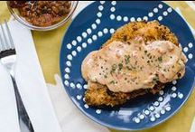 Chicken & Poultry / Chicken & Poultry related recipes