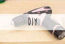 DIY ♥️ / Hier bekommst du immer wieder spannende DIY Bastel-Anleitungen. Lass dich inspirieren und viel Spaß beim Ausprobieren.
