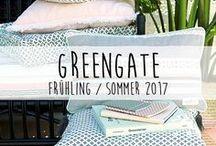 Greengate Frühling/Sommer 2017 ♥️ / Hier bekommst du einen kleinen Einblick in die neue Frühling/Sommer Kollektion der Marke Greengate ♥