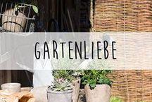 Garten ♥️