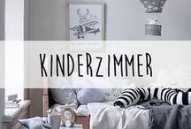 Kinderzimmerinspirationen ♥️