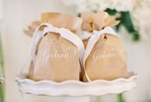 Favors / by Elizabeth Anne Designs