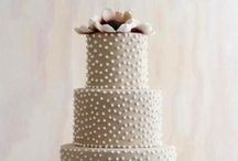Cake / a food of celebration, an indulgent treat, rich & moist, and always made with love.  / by Elizabeth Anne Designs