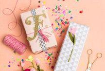 Packaging / by Elizabeth Anne Designs